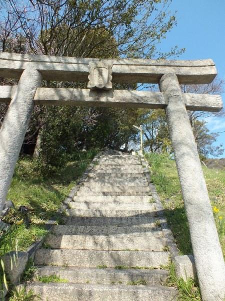 Torii - Ogijima