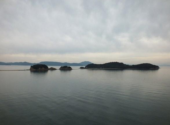 Yoshima and Angel Road