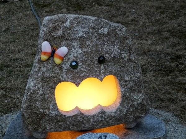 Aji Stone Lights - 6