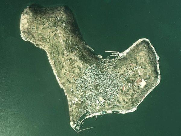 Ibukijima - 3 - Map