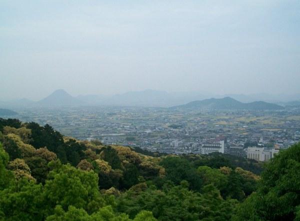 Konpirasan - Main Shrine - 14