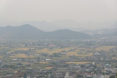 Konpirasan - Main Shrine - 15