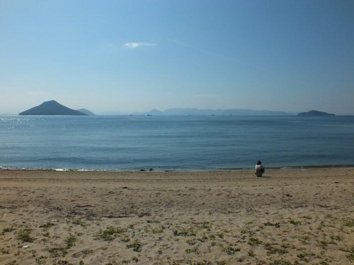 Seto Inland Sea - Teshima - Ogijima