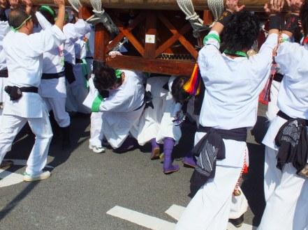 Uchinomi Matsuri - Shodoshima - 13