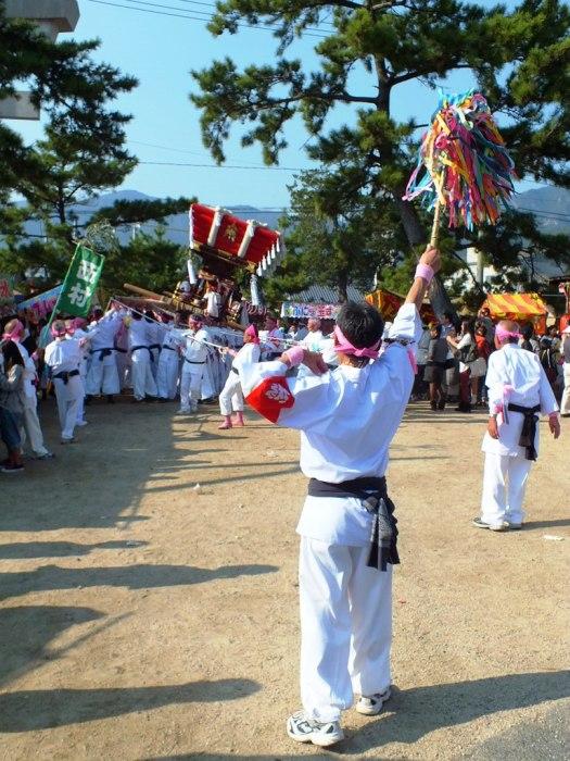 Uchinomi Matsuri - Shodoshima - 30