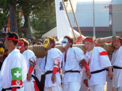 Uchinomi Matsuri - Shodoshima - 41