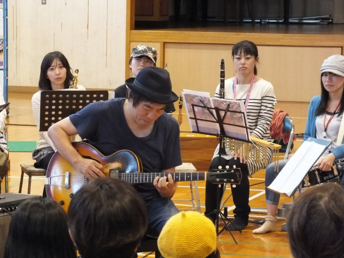 Yoshihide Otomo - Ogijima - 12