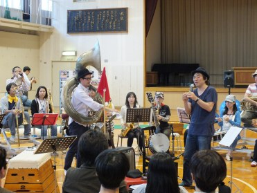 Yoshihide Otomo - Ogijima - 13