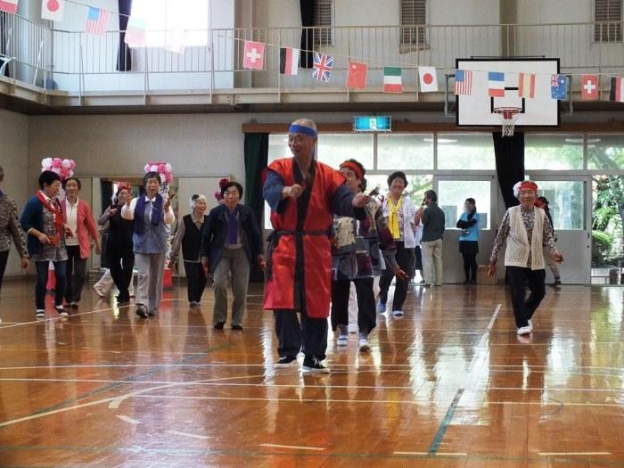 Undokai Ogijima 2015 - 06