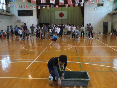 Undokai Ogijima 2015 - 16