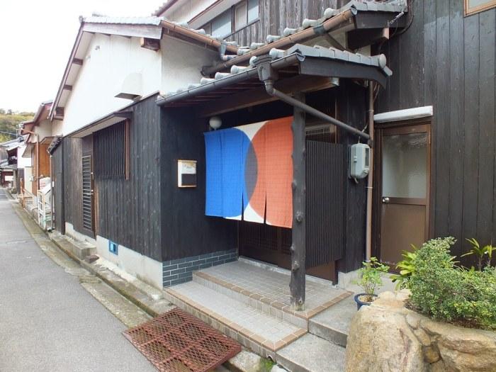 Honmura on Naoshima - 7