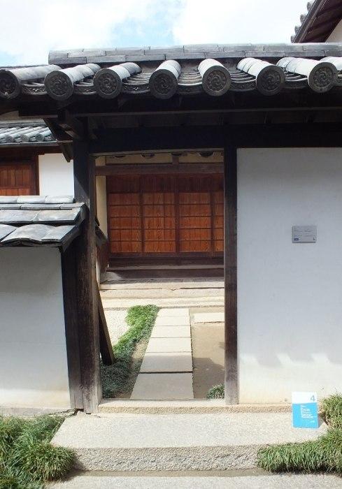 Honmura on Naoshima - 9