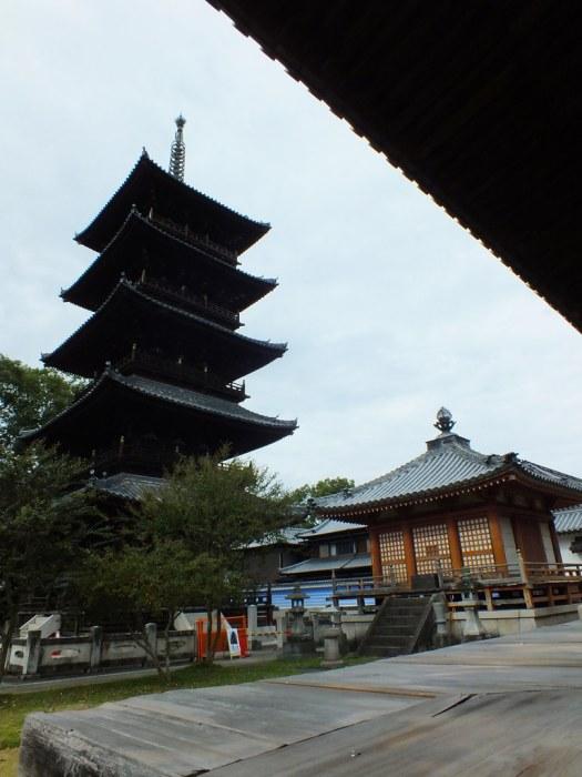 Motoyama-ji - 1