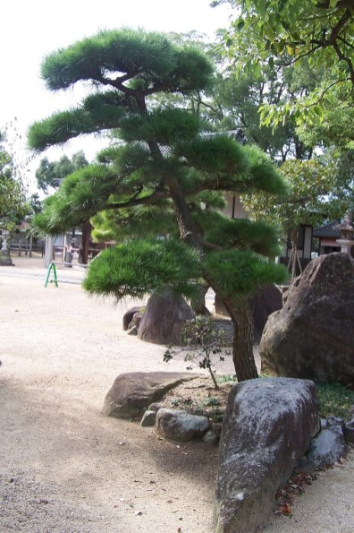 Motoyama-ji - 3
