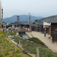 24 Eyes Movie Village on Shodoshima