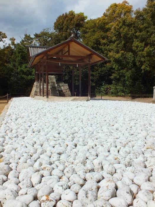 Go'o Shrine - Naoshima - 04