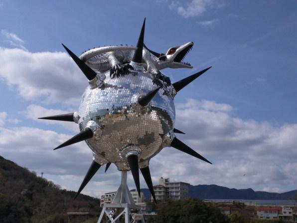 31 - Star Anger in Sakate - Shodoshima