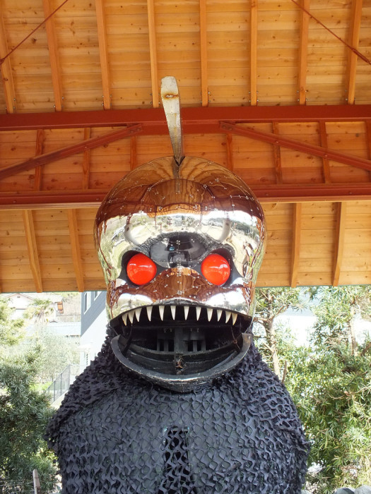 39 - Anger from the Bottom - Shodoshima