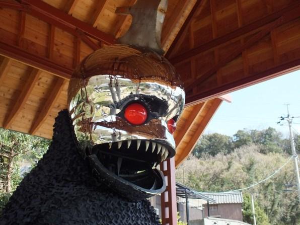 40 - Anger from the Bottom - Shodoshima