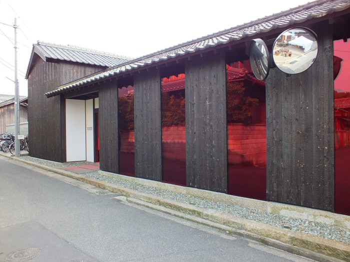 22 - Teshima Yokoo House