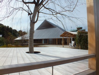 40 - Naoshima Hall - Hiroshi Sambuichi