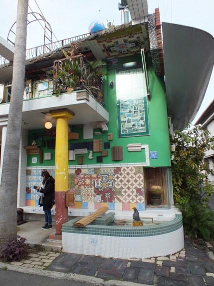 45 - Naoshima Bath - Shinro Ohtake