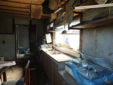 5 - Megijima - Abandoned House