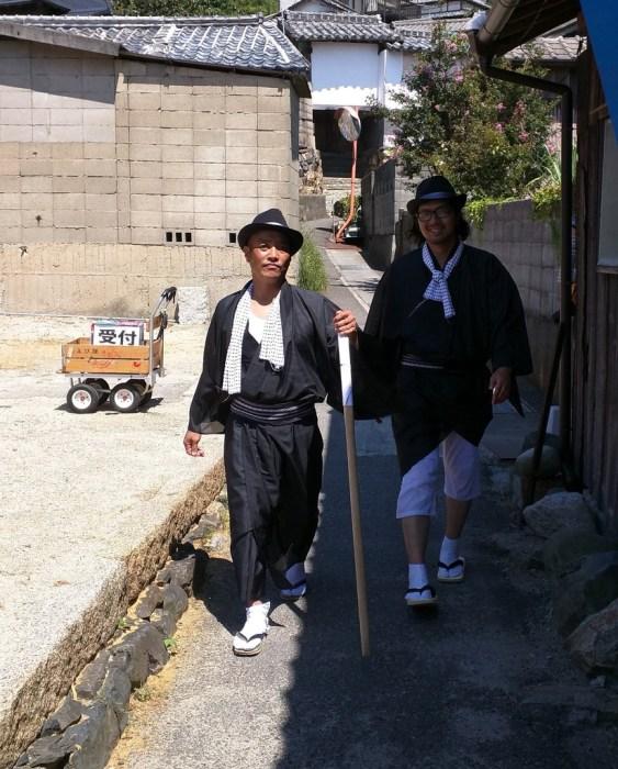 After the Matsuri - 2