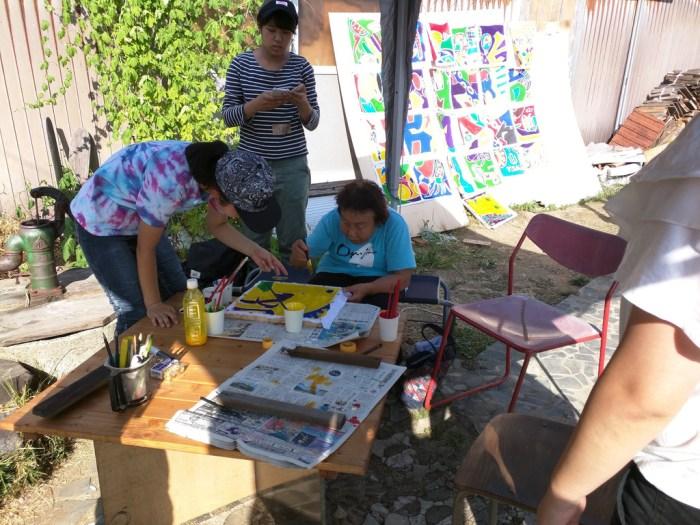 Team Ogi Workshop - 7