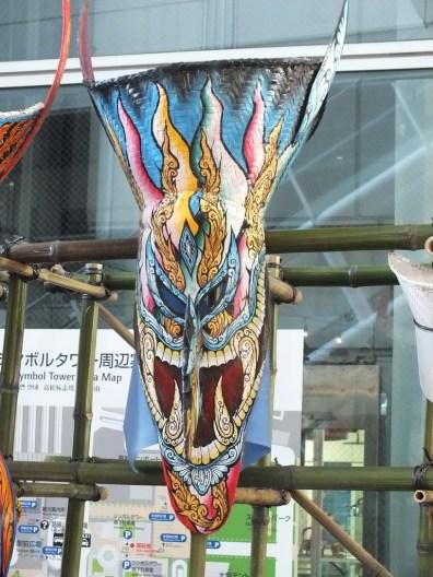 Thai Factory Market - Setouchi Asia Village - 19