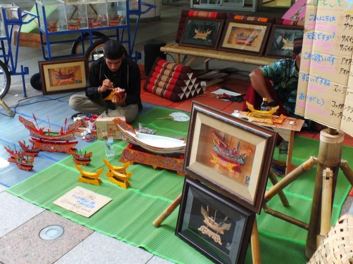 Thai Factory Market - Setouchi Asia Village - 27