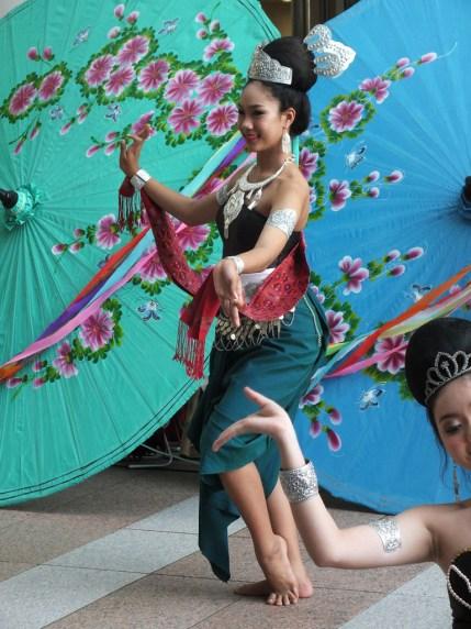 Thai Factory Market - Setouchi Asia Village - 34