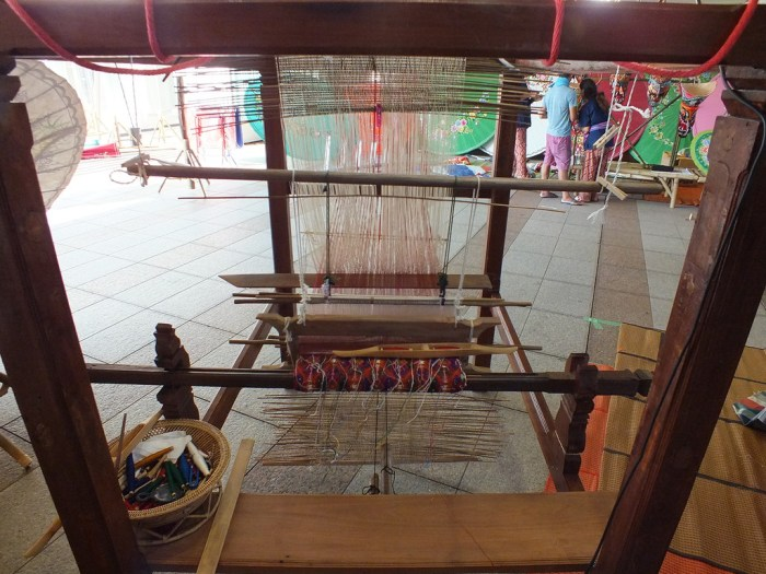 Thai Factory Market - Setouchi Asia Village - 49