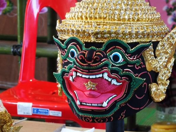 Thai Factory Market - Setouchi Asia Village - 5