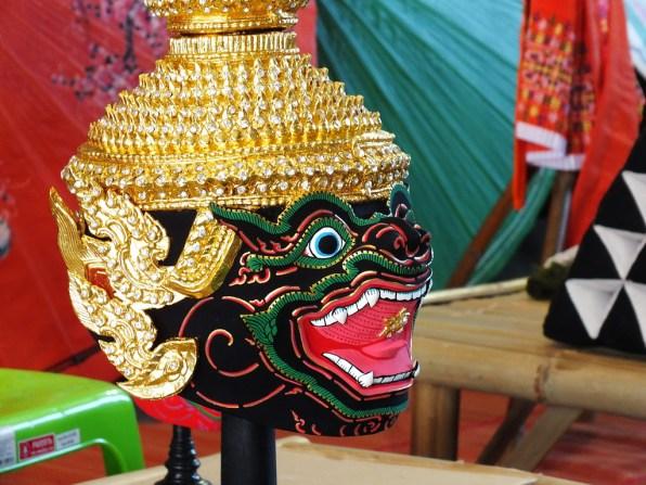 Thai Factory Market - Setouchi Asia Village - 6