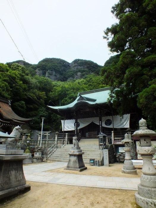 yakuri-ji