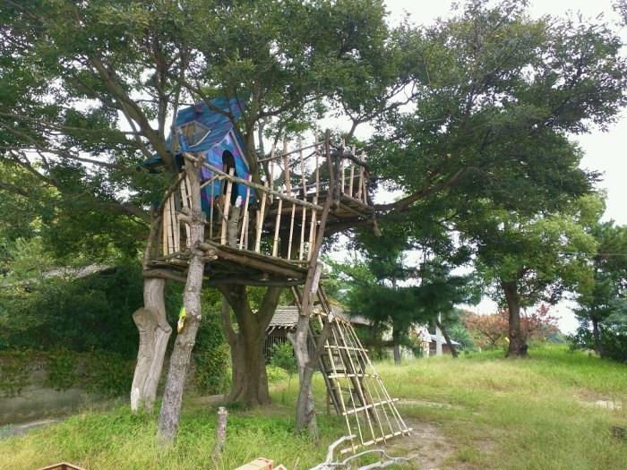 megijima-treehouse