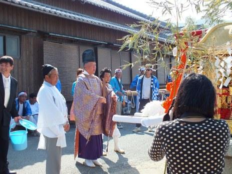Karato Matsuri 2015 on Teshima - 22