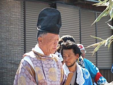 Karato Matsuri 2015 on Teshima - 25