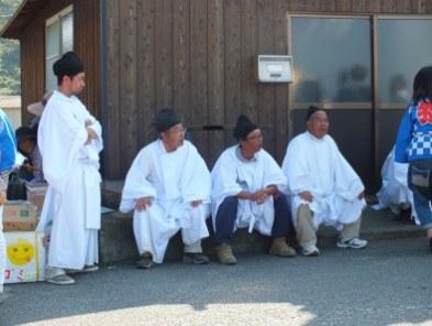 Karato Matsuri 2015 on Teshima - 28
