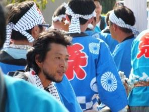 Karato Matsuri 2015 on Teshima - 33