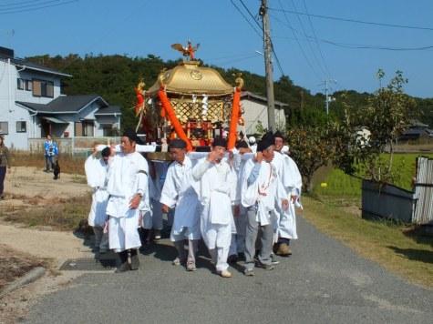 Karato Matsuri 2015 on Teshima - 38