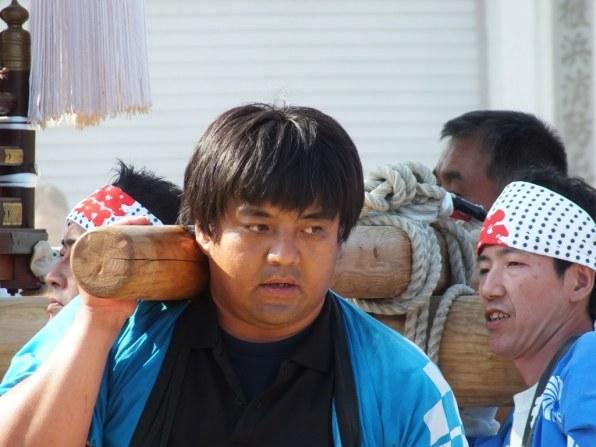 Karato Matsuri 2015 on Teshima - 50