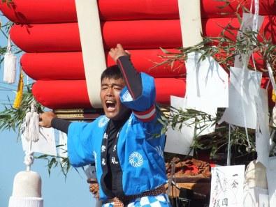 Karato Matsuri 2015 on Teshima - 64