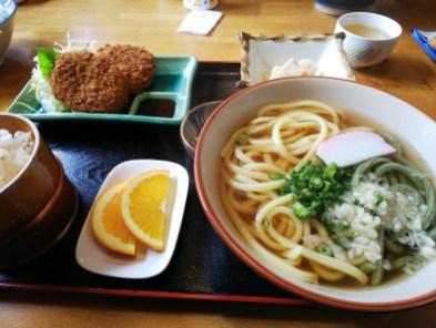 Oshima-ya - 1