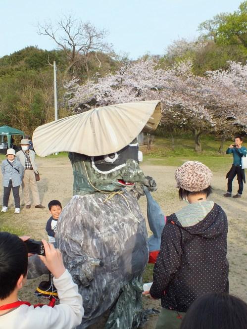 Snuff Puppets on Shamijima - Setouchi Triennale 2016 - 4