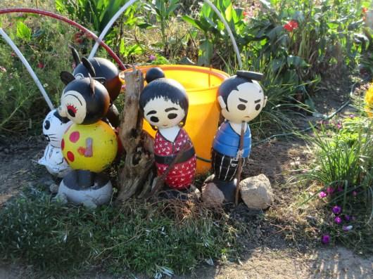 Awashima Buoy Art - 12