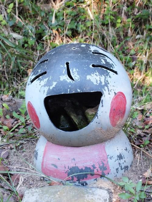 Awashima Buoy Art - 18
