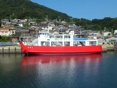 Ogijima - Setouchi Triennale July 2016 - 109