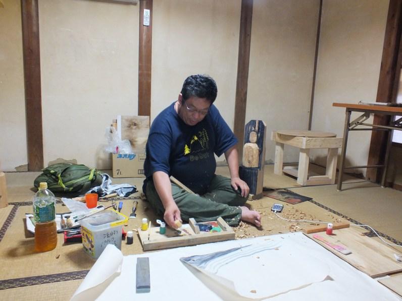 Ogijima - Setouchi Triennale July 2016 - 21